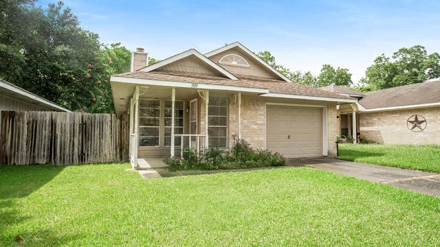 Photo 1 of 17 - 3119 Forestbrook Dr, Spring, TX 77373