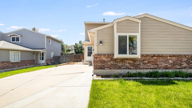 Photo 1 of 19 - 12625 Forest Dr, Thornton, CO 80241