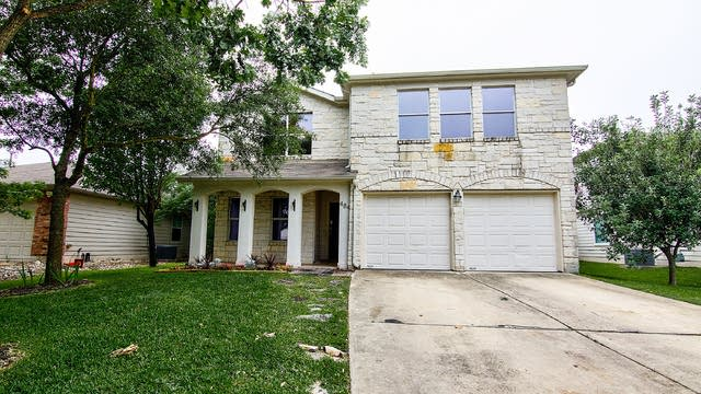 Photo 1 of 29 - 484 Hometown Pkwy, Kyle, TX 78640