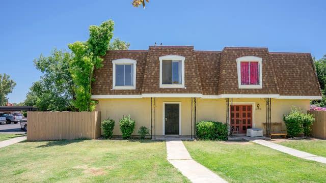 Photo 1 of 13 - 8210 N 33rd Ln, Phoenix, AZ 85051