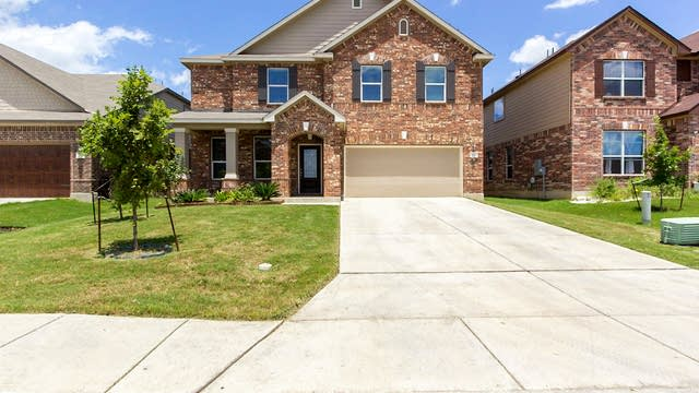 Photo 1 of 23 - 2023 Stepping Stone, New Braunfels, TX 78130