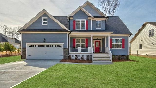 Photo 1 of 22 - 355 Stephens Way, Youngsville, NC 27596