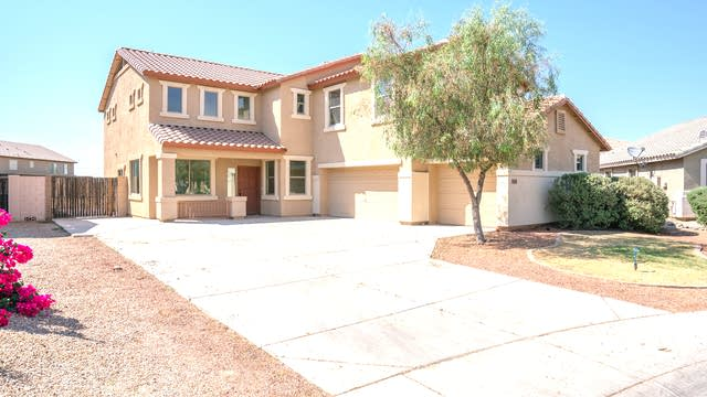 Photo 1 of 26 - 10438 W Odeum Ln, Tolleson, AZ 85353