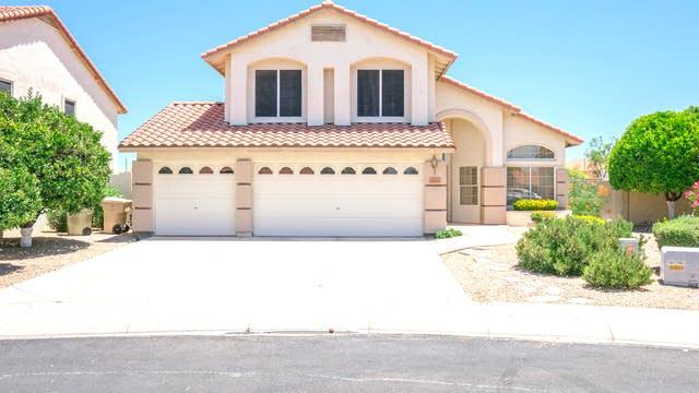 Photo 1 of 26 - 12689 N 57th Dr, Glendale, AZ 85304
