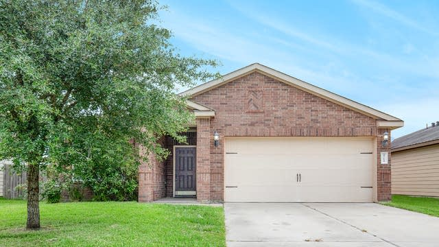Photo 1 of 16 - 4714 Arborvine Ct, Richmond, TX 77469