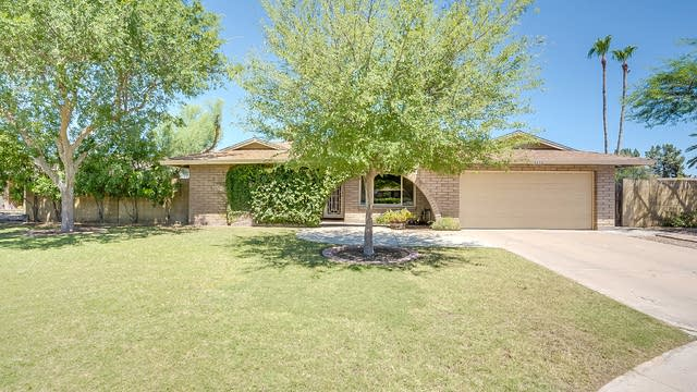 Photo 1 of 23 - 1212 W Palo Verde Dr, Chandler, AZ 85224