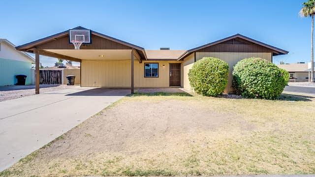 Photo 1 of 16 - 1153 W Grandview St, Mesa, AZ 85201