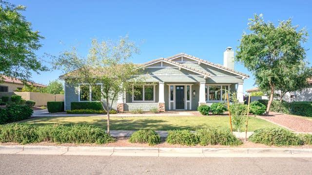 Photo 1 of 34 - 20526 W Canyon Dr, Buckeye, AZ 85396