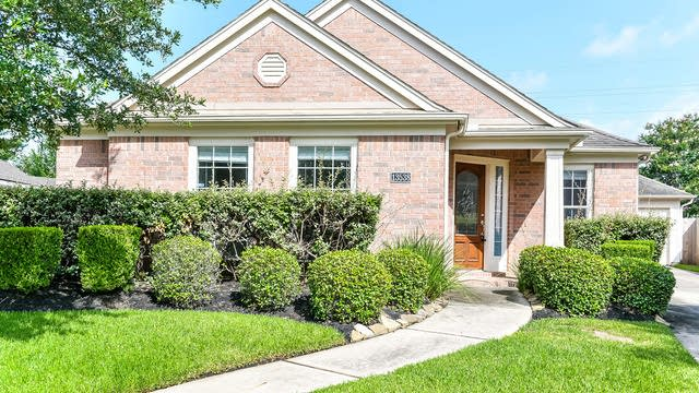 Photo 1 of 25 - 13538 Marblepointe Ln, Cypress, TX 77429