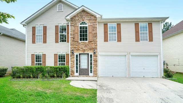 Photo 1 of 17 - 4929 Duval Point Way SW, Snellville, GA 30039