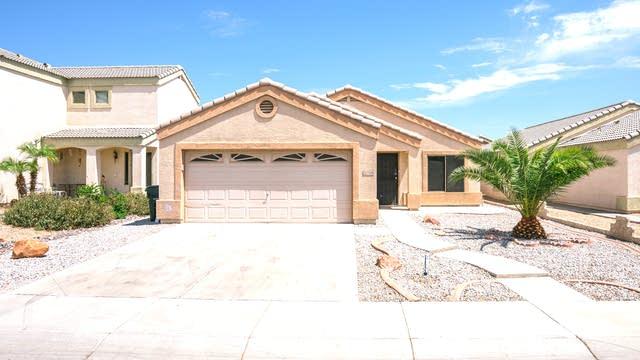 Photo 1 of 18 - 12758 W Valentine Ave, El Mirage, AZ 85335