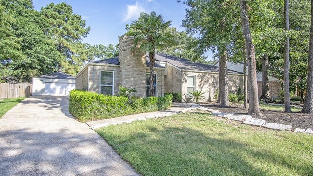 Photo 1 of 15 - 3119 Cascade Creek Dr, Houston, TX 77339