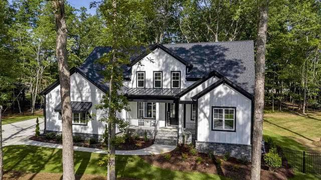 Photo 1 of 30 - 15 Seville Way, Youngsville, NC 27596