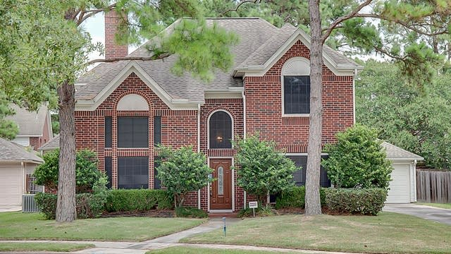 Photo 1 of 20 - 7810 Colony Point Ct, Houston, TX 77095