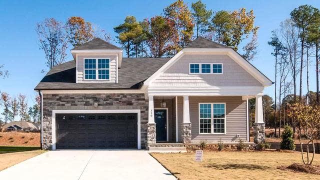 Photo 1 of 30 - 330 Stephens Way, Youngsville, NC 27596