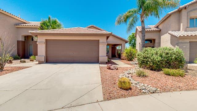 Photo 1 of 19 - 17242 N 40th Pl, Phoenix, AZ 85032