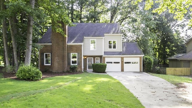 Photo 1 of 25 - 1211 N Creek Ct, Alpharetta, GA 30009
