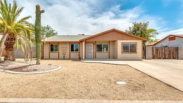 Photo 1 of 17 - 3401 W Marco Polo Rd, Phoenix, AZ 85027