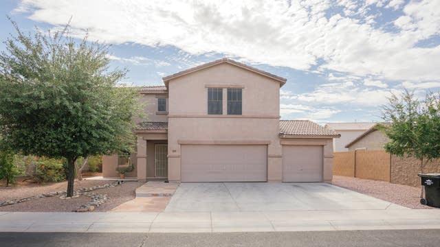 Photo 1 of 22 - 15430 N 170th Ave, Surprise, AZ 85388