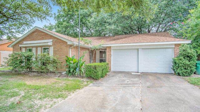 Photo 1 of 15 - 14863 Elkins Rd, Houston, TX 77060