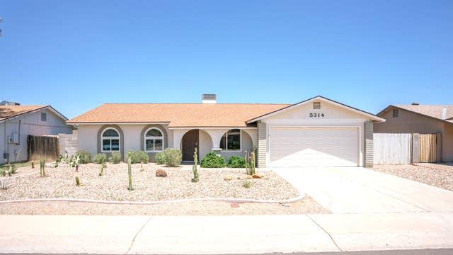 Photo 1 of 16 - 5314 W Altadena Ave, Glendale, AZ 85304