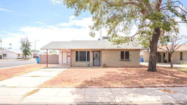 Photo 1 of 14 - 14616 N 32nd Ave, Phoenix, AZ 85053