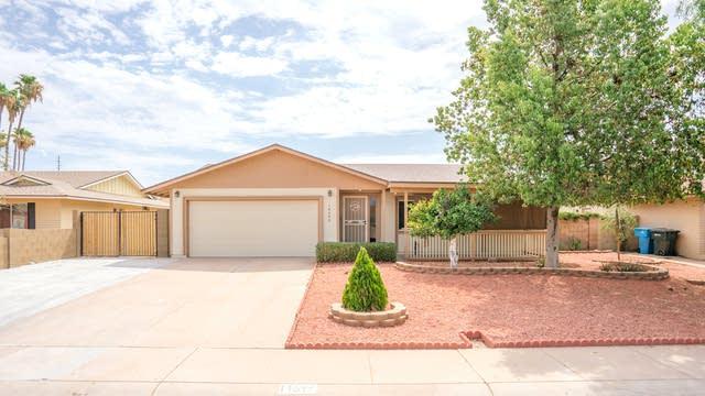 Photo 1 of 20 - 14649 N 35th Dr, Phoenix, AZ 85053