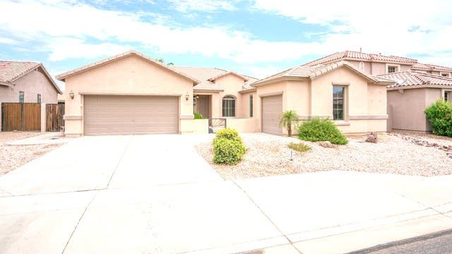 Photo 1 of 25 - 13640 W San Miguel Ave, Litchfield Park, AZ 85340