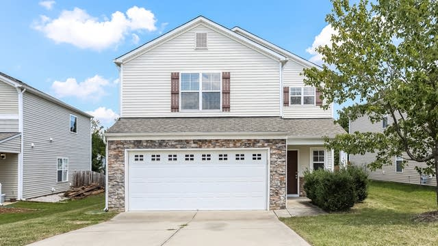 Photo 1 of 25 - 1505 Kingman Dr, Knightdale, NC 27545