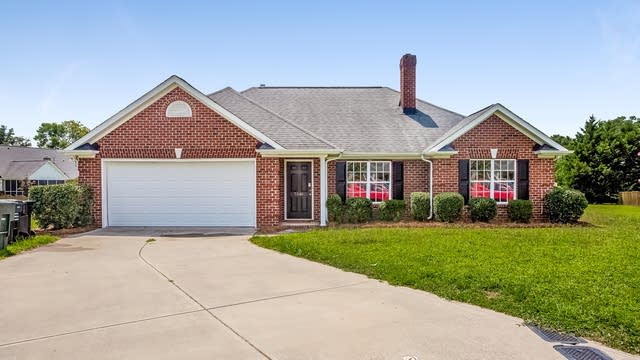 Photo 1 of 25 - 5346 Parksie Ct SW, Concord, NC 28027