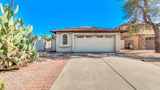 Photo 1 of 23 - 3725 W Bluefield Ave, Glendale, AZ 85308