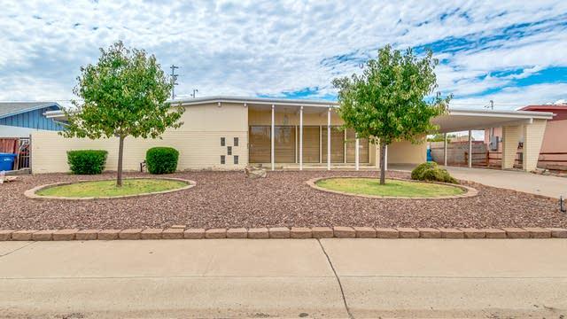 Photo 1 of 26 - 17636 N 24th Dr, Phoenix, AZ 85023