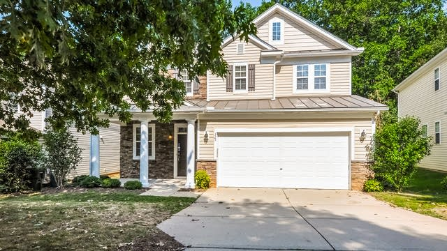 Photo 1 of 24 - 325 Apple Drupe Way, Holly Springs, NC 27540