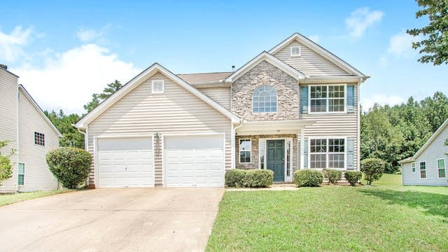 Photo 1 of 17 - 70 Stone Ridge Way, Covington, GA 30016
