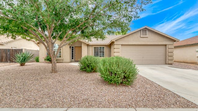 Photo 1 of 27 - 3861 E Rousay Dr, San Tan Valley, AZ 85140