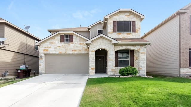 Photo 1 of 25 - 9023 Kissena Park, Converse, TX 78109