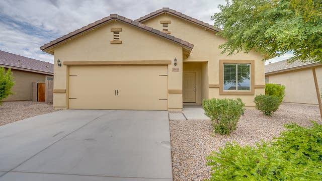 Photo 1 of 17 - 20410 N Mac Neil St, Maricopa, AZ 85138