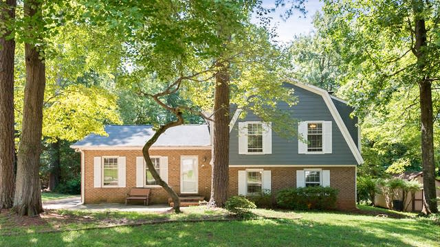 Photo 1 of 23 - 4321 Craddock Rd, Raleigh, NC 27613