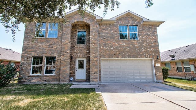 Photo 1 of 28 - 126 Aguilar Dr, Hutto, TX 78634