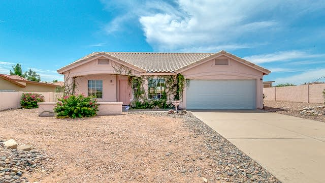 Photo 1 of 27 - 17305 E La Pasada Dr, Fountain Hills, AZ 85268