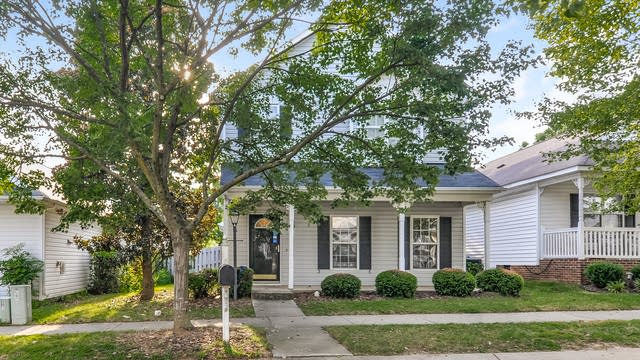 Photo 1 of 25 - 121 Danesway Dr, Holly Springs, NC 27540