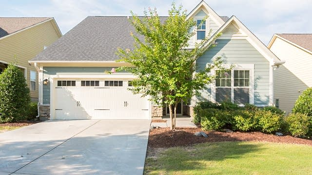 Photo 1 of 24 - 1012 Autumn Meadow Ln, Wake Forest, NC 27587