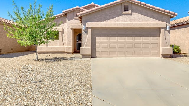 Photo 1 of 15 - 30252 N Desert Willow Blvd, San Tan Valley, AZ 85143