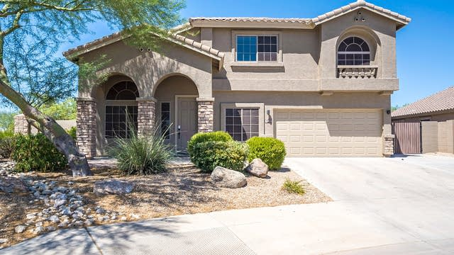 Photo 1 of 20 - 4866 S Emery Cir, Mesa, AZ 85212