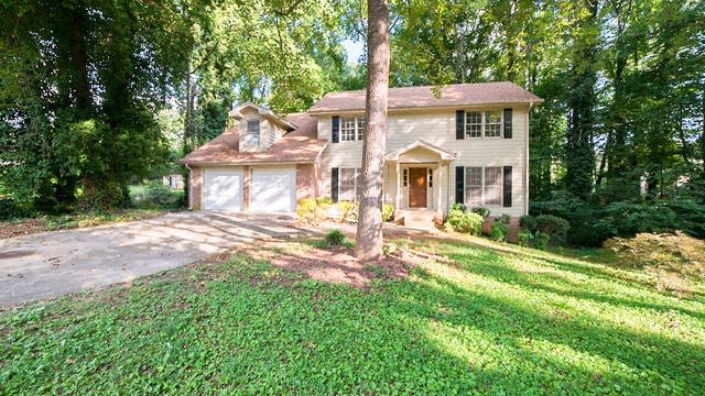 Photo 1 of 23 - 2668 Camille Way, Lawrenceville, GA 30044
