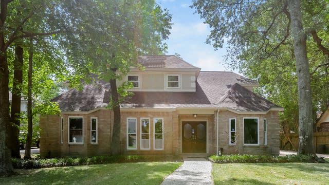Photo 1 of 25 - 15010 Lantern Creek Ln, Houston, TX 77068