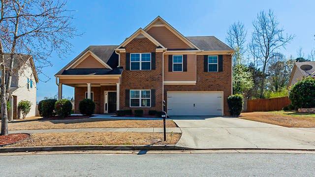 Photo 1 of 25 - 4105 Whitfield Oak Way, Auburn, GA 30011
