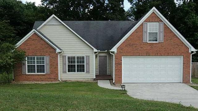 Photo 1 of 24 - 3775 Byrnwycke Dr, Buford, GA 30519