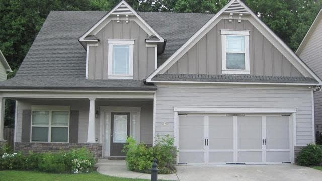 Photo 1 of 10 - 4263 Creekrun Cir, Buford, GA 30519