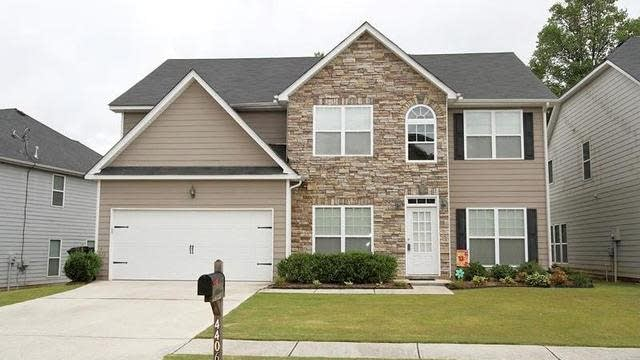 Photo 1 of 25 - 4406 Water Mill Dr, Buford, GA 30519